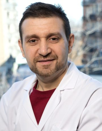 Grigoriy Saakov